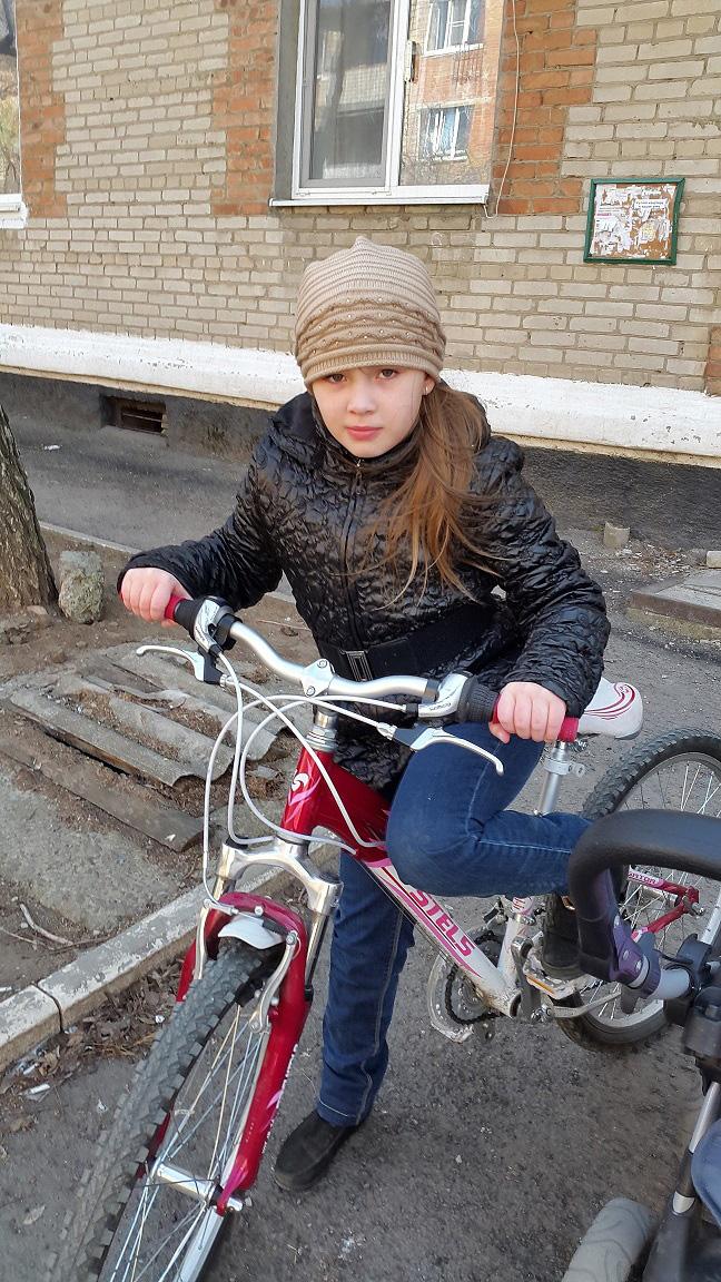 Буду велогонщиком