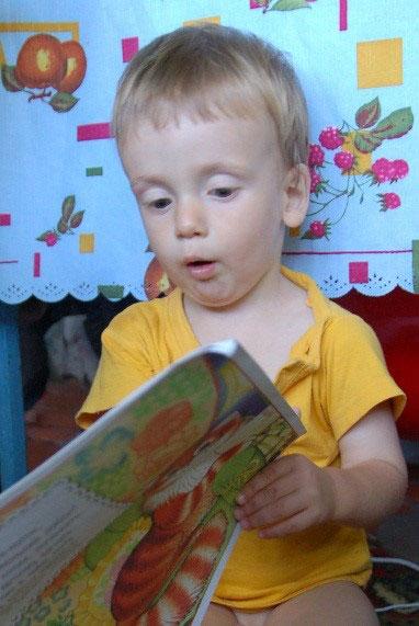 Список книг для мальчика