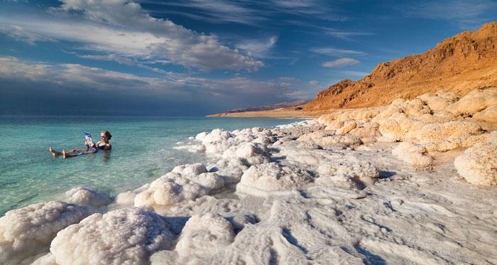 Оздоровительный и пляжный отдых в Иордании