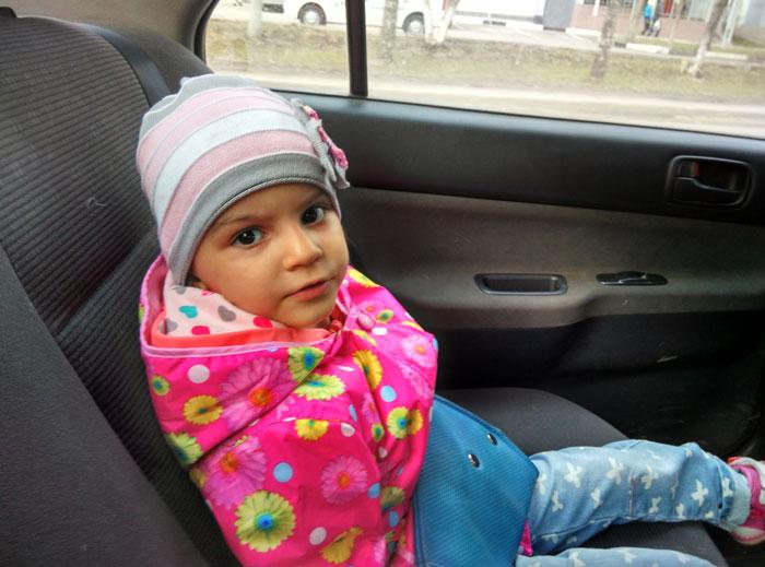История усыновления ребенка из детского дома
