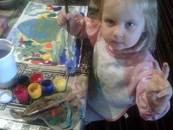 Дополнительное образование для ребенка 4 лет