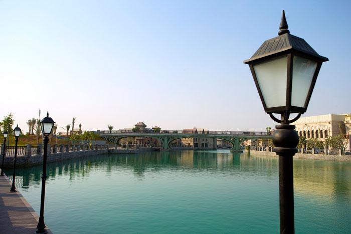 Riverland™ Dubai
