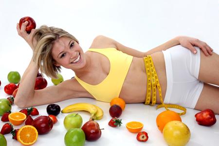 Беременна надо похудеть