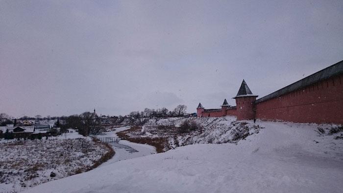 Свято-Евфимиев монастырь