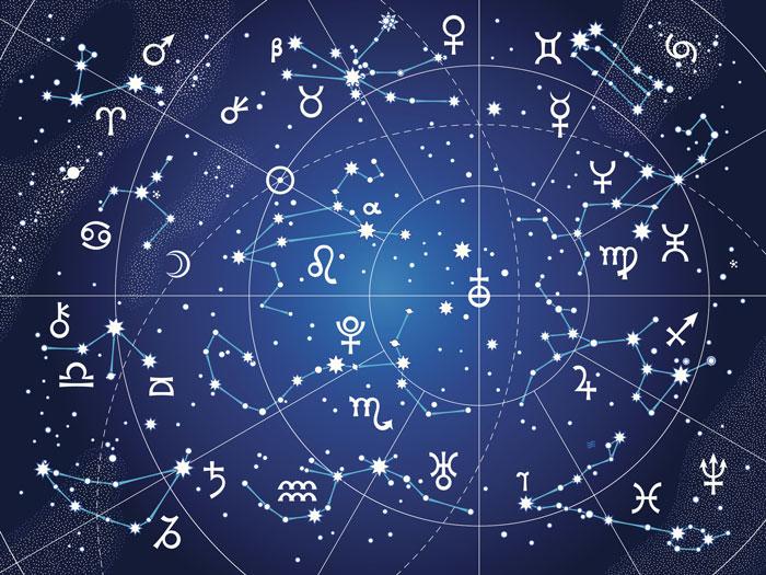 Гороскоп на год по знакам Зодиака