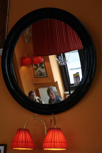 Где поесть в Вильнюсе