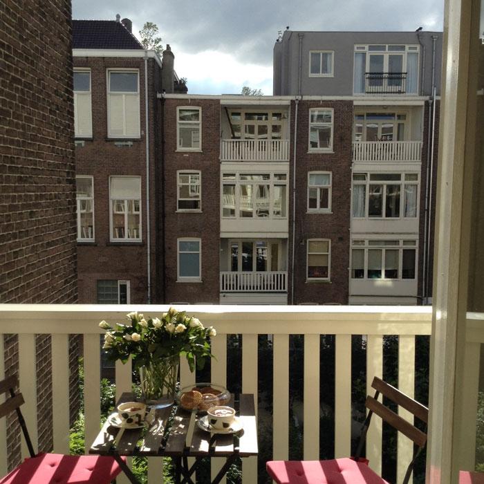 Амстердам-2017