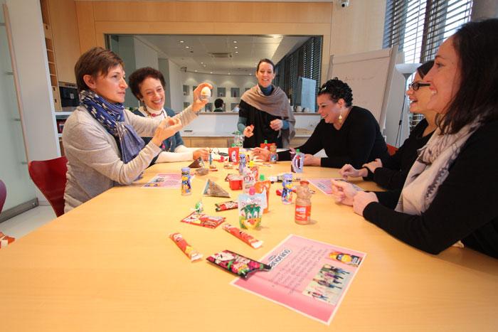 Фокус-группа так изучают пищевые и вкусовые предпочтения потребителей