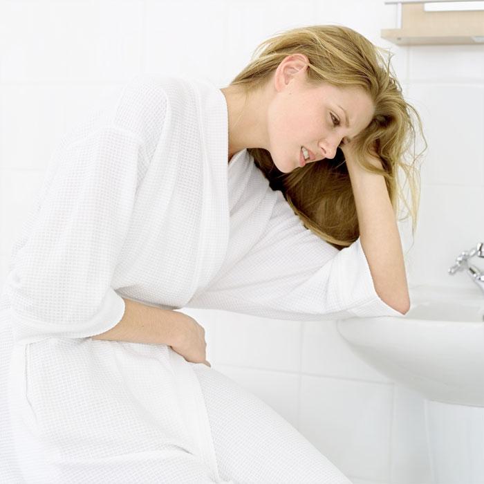 Болит живот от переедания