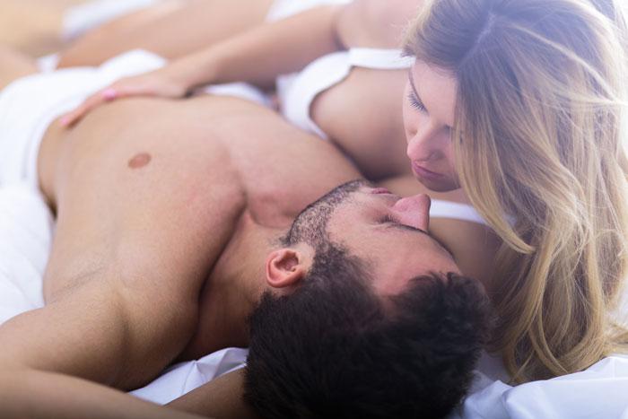 Как говорить о сексе