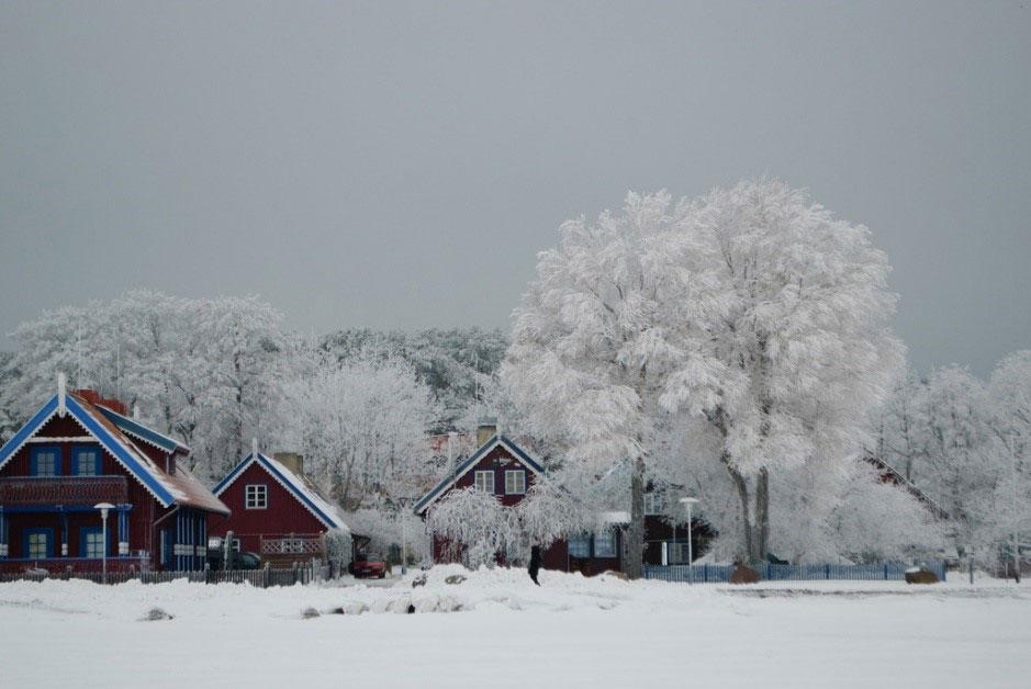 Калининград - Клайпеда