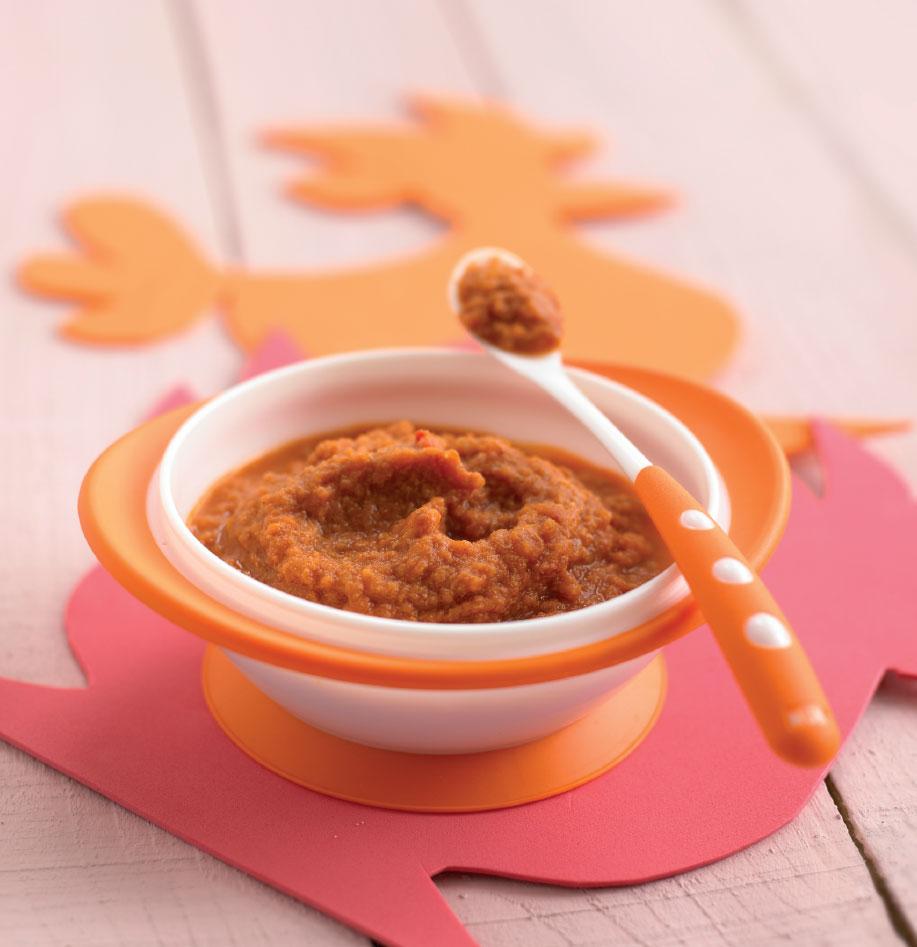 Рецепты блюд для детей до года — секрет приготовления