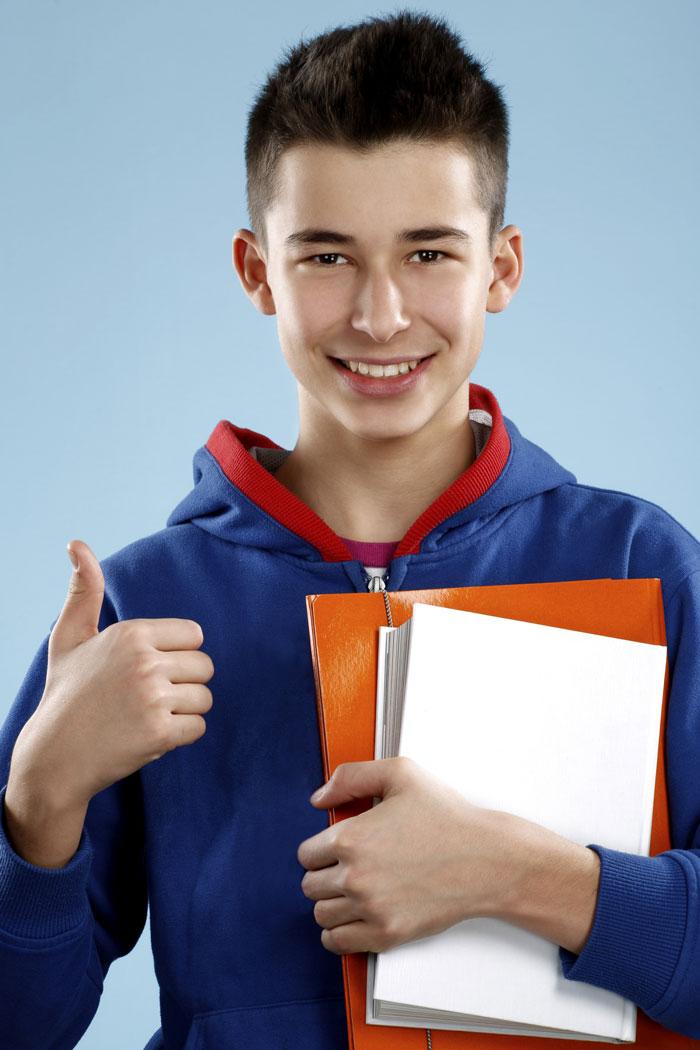 Сдать экзамены