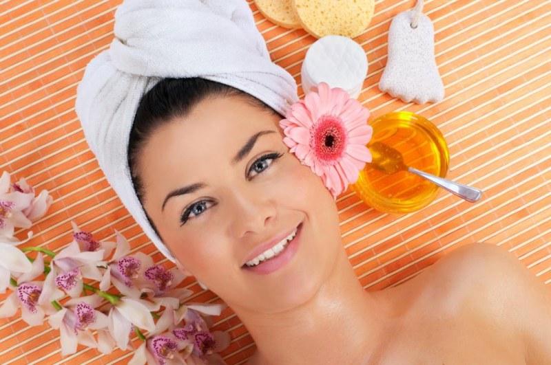 Рецепты масок для лица с медом