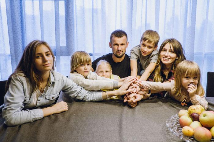 Семья Семак
