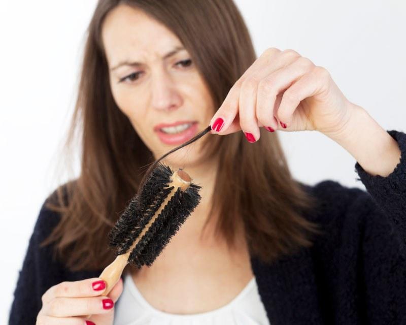 Профессиональное восстановление волос в салоне