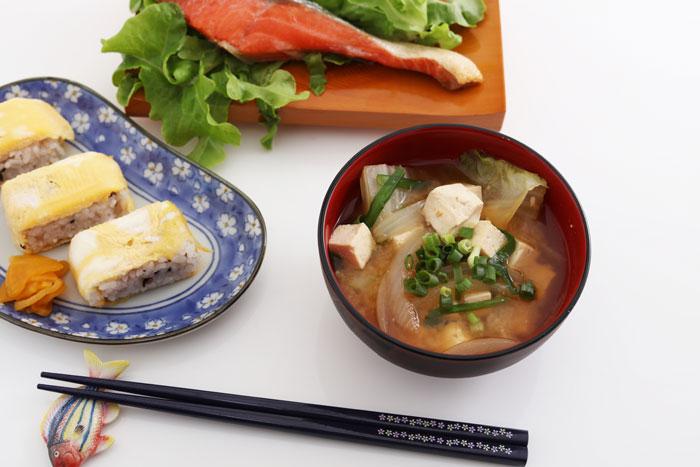 Полезные продукты из Японии