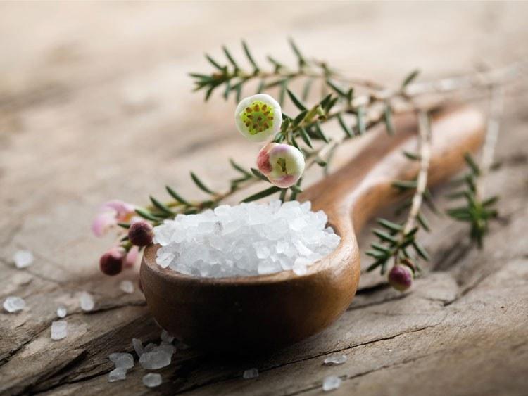 Как делать ванны от целлюлита в домашних условиях