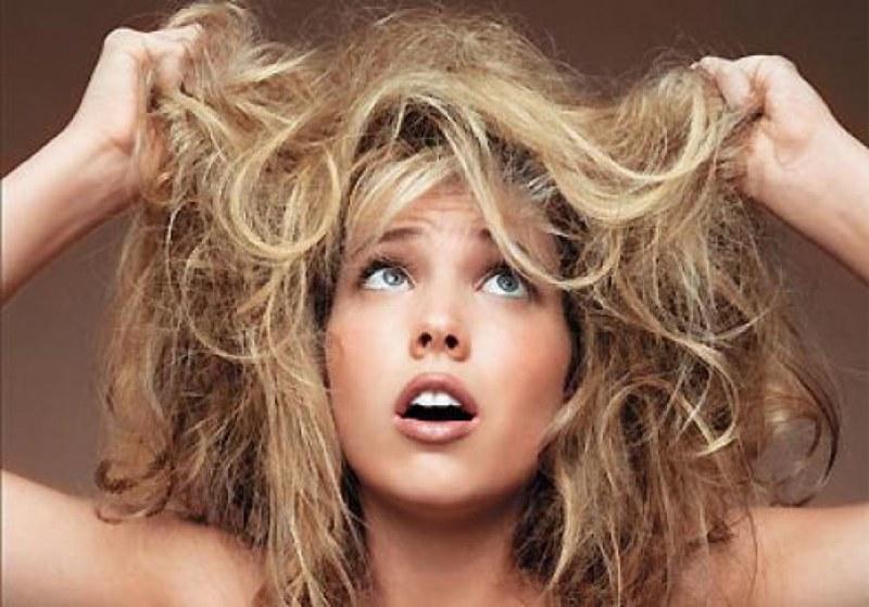 Как лечить безжизненные волосы