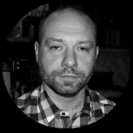 Михаил Михайлович Голодняк