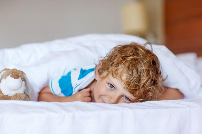 Как отказаться от дневного сна