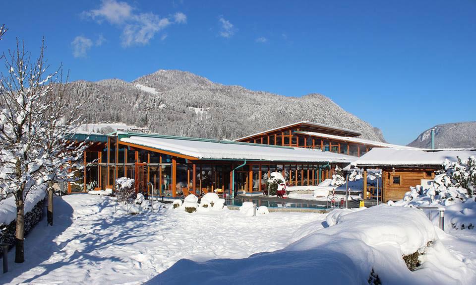 Аквапарки горнолыжных курортов: Словакия, Чехия, Германия. Обзор