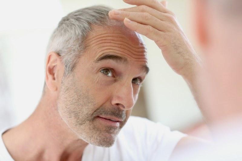 если выпадают волосы посде родов начнут ли они расти заново