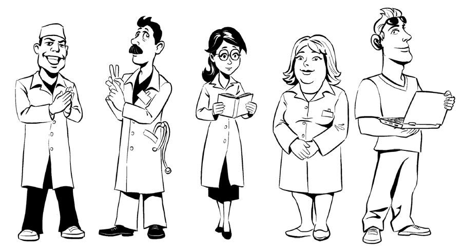 Как выбрать врача-гинеколога