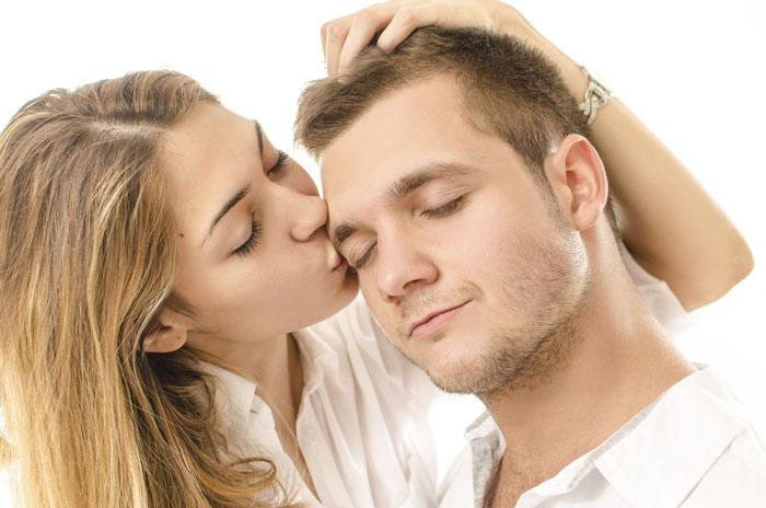 Чем грозит недостача секса