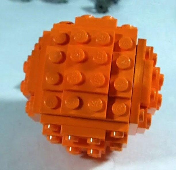 Лего-сфера