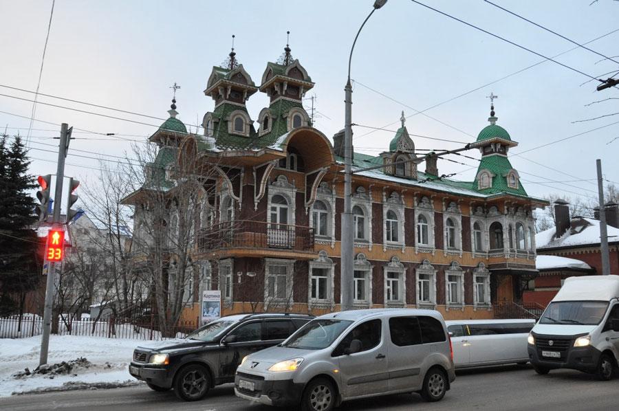 Углич, Рыбинск, Рыбинское водохранилище