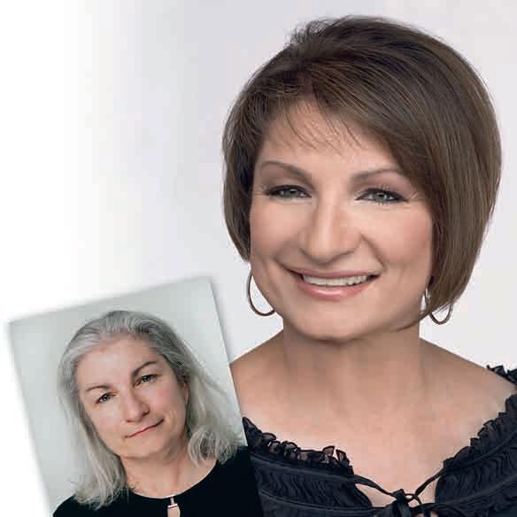 Женщины за 50 показывающие свои достоинства
