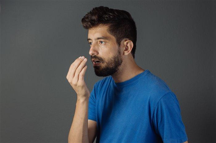 Как избавиться от запаха перегара и похмелья