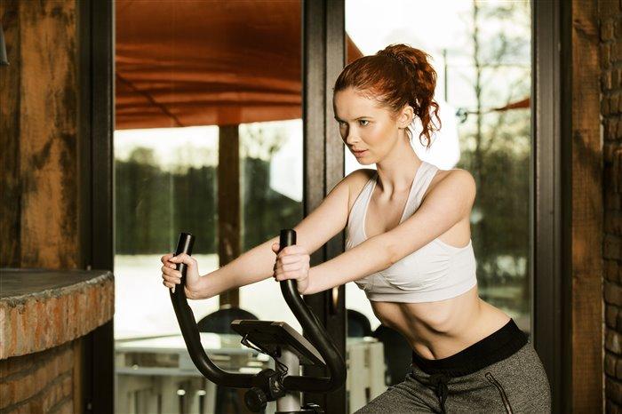 Эффективные домашние тренажеры для похудения