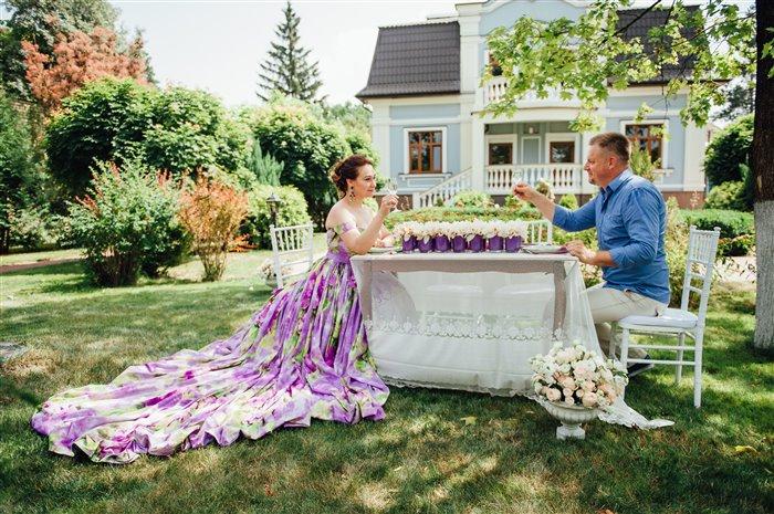 Поздравление с годовщиной свадьбы
