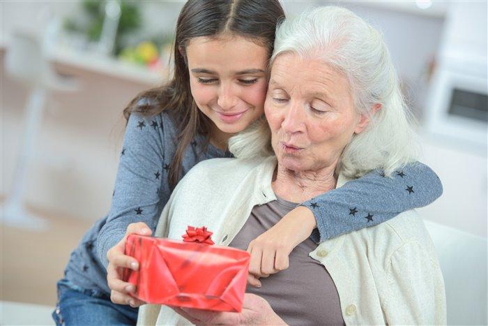 Идеи подарка на праздник