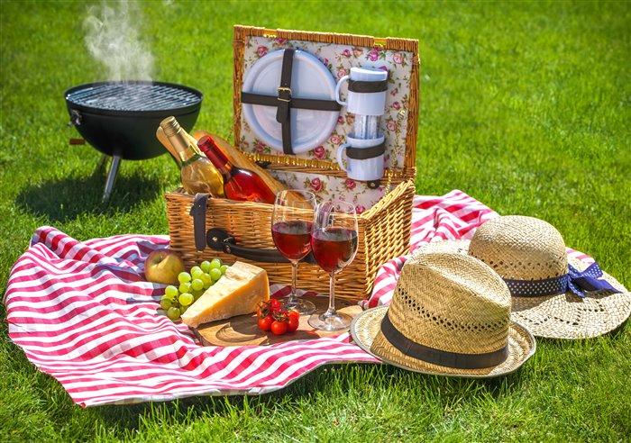 Что приготовить для пикника: выбираем меню вместе с профессионалами