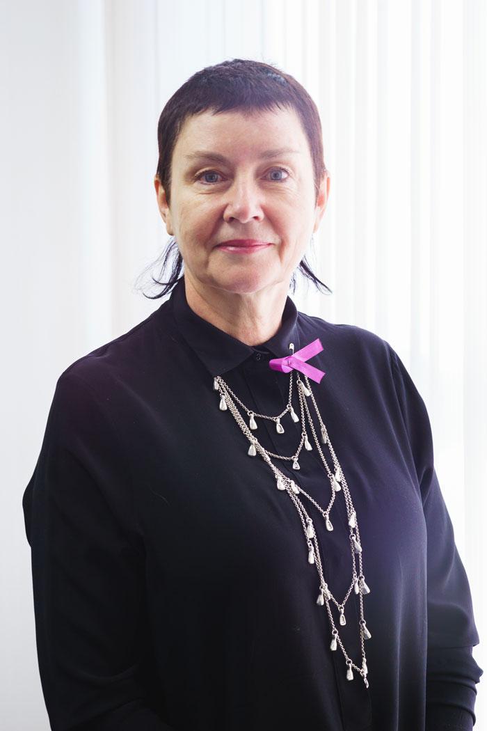 Елена Дмитриевна Белоусова