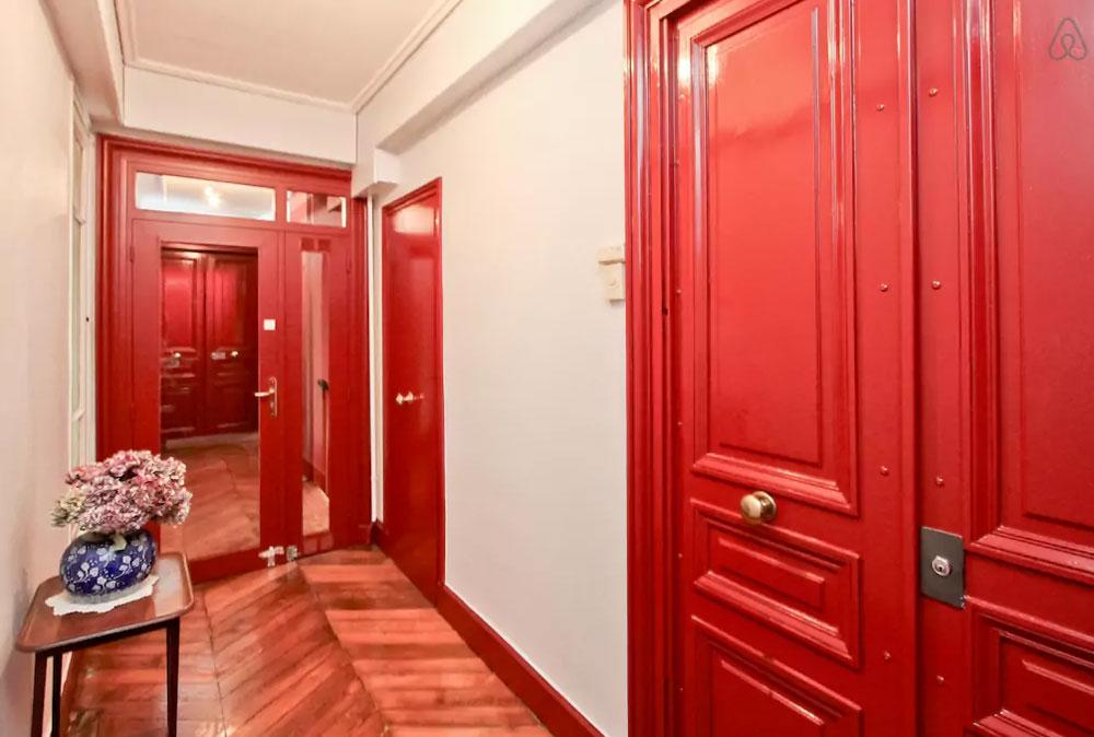 Снять квартиру в Париже