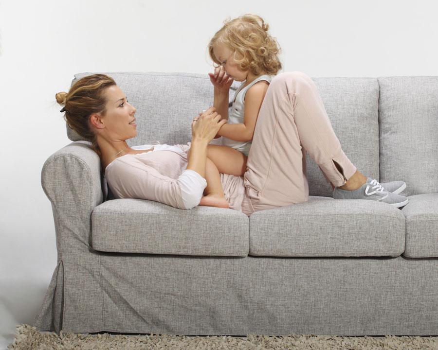 Причины задержки речи у ребенка