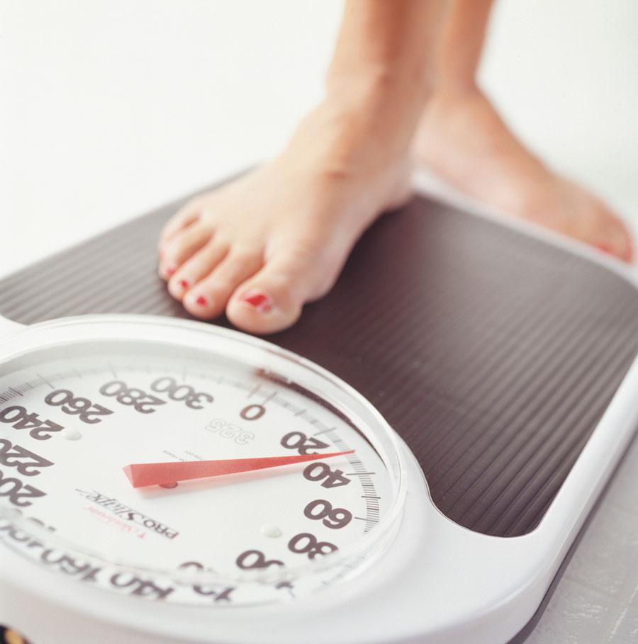 Эффективный способ похудения