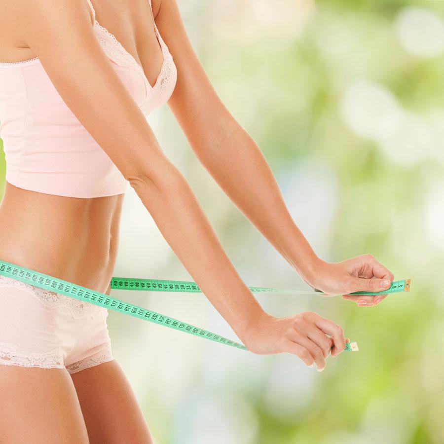Похудение и диеты