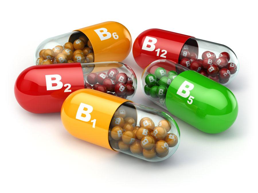 Как выбрать витаминные комплекс