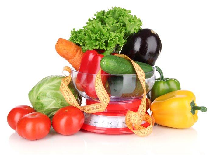 Что такое веганская диета