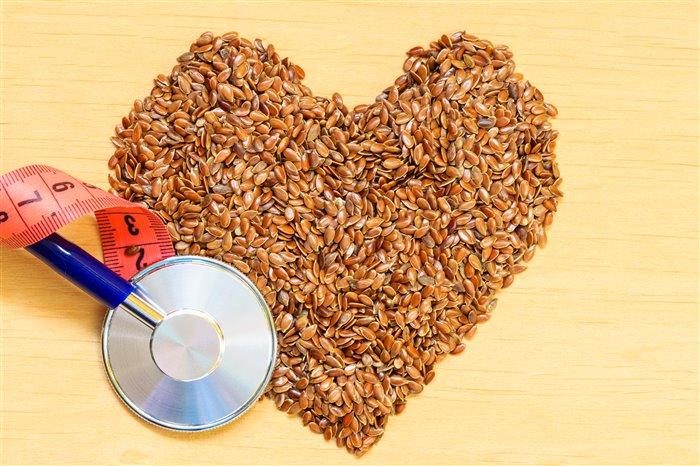 Правила употребления семян льна