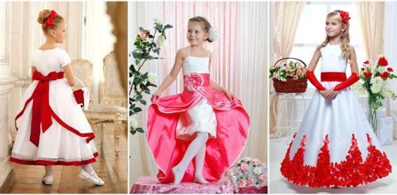 Выбор фасона платья