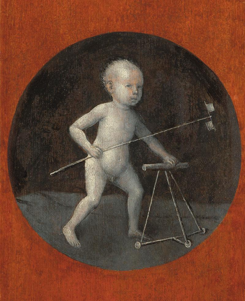 История детских ходунков