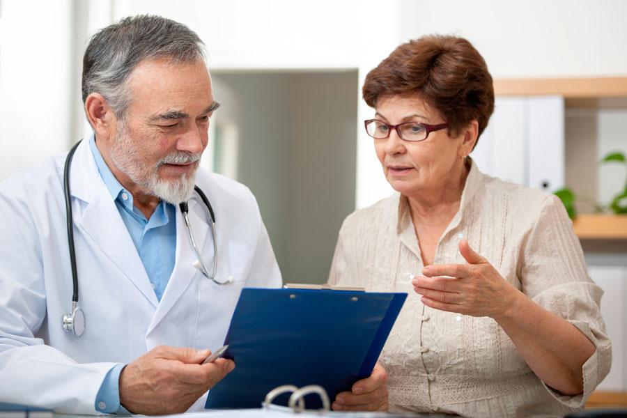 Зачем колоноскопия пожилым