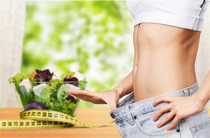 похудеть за месяц питание