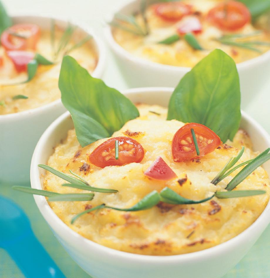 Что выбрать, как приготовить и как оформить вкусные детские блюда